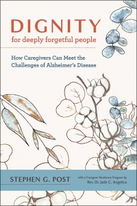 9781421442495 : dignity-for-deeply-forgetful-people-post-angelica