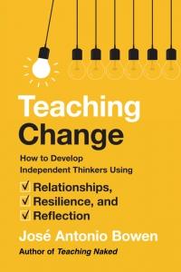 9781421442617 : teaching-change-bowen