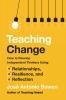 9781421442624 : teaching-change-bowen