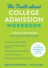 9781421442648 : the-truth-about-college-admission-workbook-barnard-clark