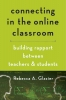 9781421442662 : connecting-in-the-online-classroom-glazier