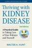 9781421442891 : thriving-with-kidney-disease-2nd-edition-hunt-perrone