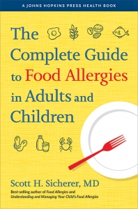 9781421443157 : the-complete-guide-to-food-allergies-in-adults-and-children-sicherer