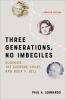 9781421443188 : three-generations-no-imbeciles-2nd-edition-lombardo
