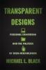 9781421443539 : transparent-designs-black