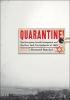 9781421443669 : quarantine-2nd-edition-markel