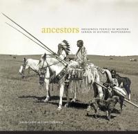 9781551954547 : ancestors-carter-lightning