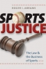 9781555537005 : sports-justice-abrams