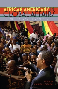 9781555537197 : african-americans-in-global-affairs-clemons