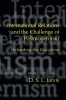9781570033056 : international-relations-and-the-challenge-of-postmodernism-jarvis