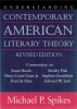 9781570034985 : understanding-contemporary-american-literary-theory-spikes