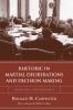 9781570035555 : rhetoric-in-martial-deliberations-and-decision-making-carpenter-calhoun-calhoun