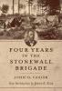 9781570035951 : four-years-in-the-stonewall-brigade-casler-krick