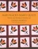 9781570036101 : mary-blacks-family-quilts-horton