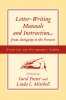 9781570036514 : letter-writing-manuals-and-instruction-from-antiquity-to-the-present-poster-mitchell