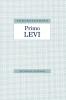 9781570037917 : understanding-primo-levi-patruno