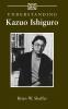 9781570037948 : understanding-kazuo-ishiguro-shaffer