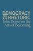 9781570038761 : democracy-rhetoric-crick