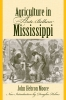 9781570038778 : agriculture-in-ante-bellum-mississippi-moore-helms