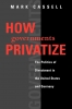 9781589010086 : how-governments-privatize-cassell