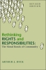 9781589010352 : rethinking-rights-and-responsibilities-2nd-edition-dyck