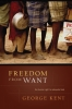 9781589010567 : freedom-from-want-kent