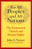 9781589010598 : for-all-peoples-and-all-nations-nurser