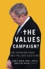 9781589011083 : the-values-campaign-green-rozell-wilcox
