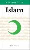 9781589011243 : key-words-in-islam-geaves