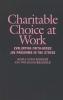 9781589011311 : charitable-choice-at-work-kennedy