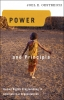 9781589011595 : power-and-principle-oestreich