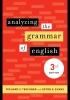 9781589011663 : analyzing-the-grammar-of-english-3rd-edition-teschner