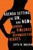 9781589011755 : agenda-setting-the-un-and-ngos-joachim