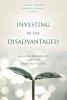 9781589012578 : investing-in-the-disadvantaged-weimer-stegman-vining