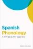 9781589012622 : spanish-phonology-colina