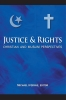 9781589014893 : justice-and-rights-ipgrave