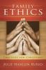 9781589016392 : family-ethics-rubio