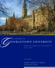 9781589016880 : a-history-of-georgetown-university-curran-degioia