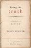 9781589016972 : living-the-truth-demmer-mcneil-keenan