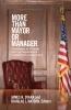 9781589017092 : more-than-mayor-or-manager-svara-watson
