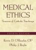 9781589017429 : medical-ethics-4th-edition-orourke