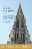 9781589017436 : the-social-mission-of-the-u-s-catholic-church-curran