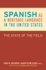 9781589019386 : spanish-as-a-heritage-language-in-the-united-states-beaudrie-fairclough-valdes