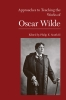 9781603290098 : approaches-to-teaching-the-works-of-oscar-wilde-smith