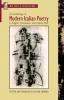 9781603290326 : an-anthology-of-modern-italian-poetry-condini-renga