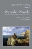 9781603290357 : approaches-to-teaching-scotts-waverley-novels-gottlieb-duncan