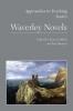 9781603290364 : approaches-to-teaching-scotts-waverley-novels-gottlieb-duncan