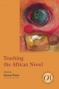 9781603290371 : teaching-the-african-novel-desai