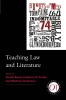 9781603290920 : teaching-law-and-literature-sarat-frank-anderson