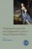 9781603290951 : teaching-seventeenth-and-eighteenth-century-french-women-writers-beasley